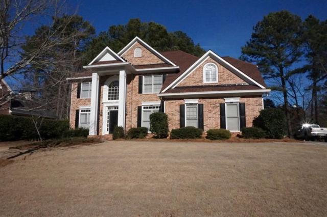 2687 Dunmoore Drive, Snellville, GA 30078 (MLS #5978410) :: North Atlanta Home Team