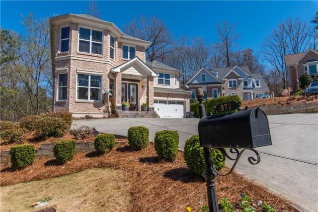 372 Olde Eastleigh Court, Lawrenceville, GA 30043 (MLS #5978412) :: Carr Real Estate Experts
