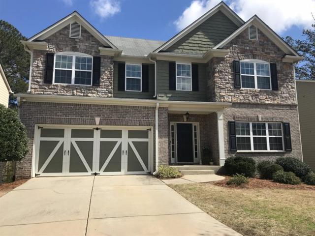 313 Hamilton Way, Canton, GA 30115 (MLS #5978425) :: Path & Post Real Estate
