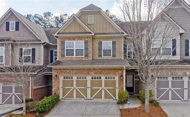 1517 Dolcetto Trace NW, Kennesaw, GA 30152 (MLS #5978428) :: North Atlanta Home Team