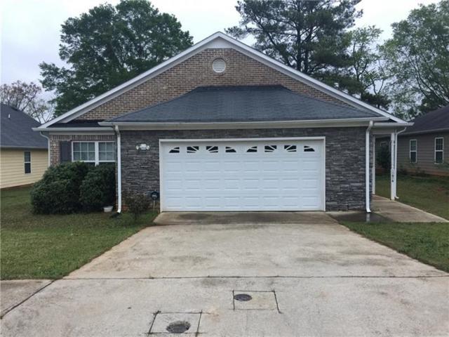 10976 Big Sky Drive, Hampton, GA 30228 (MLS #5978436) :: The Hinsons - Mike Hinson & Harriet Hinson