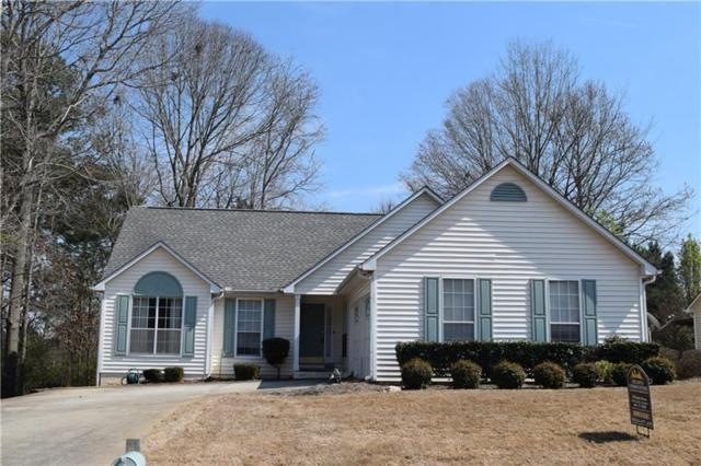 12254 Players Court, Fayetteville, GA 30215 (MLS #5978446) :: Carr Real Estate Experts
