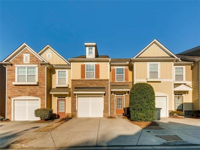 2062 Lakeshore Overlook Drive NW, Kennesaw, GA 30152 (MLS #5978451) :: Kennesaw Life Real Estate