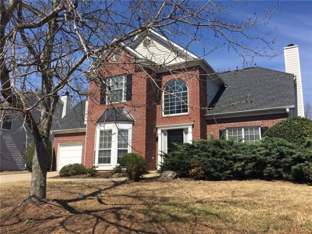 1325 Eastbrooke Trace, Marietta, GA 30066 (MLS #5978455) :: North Atlanta Home Team