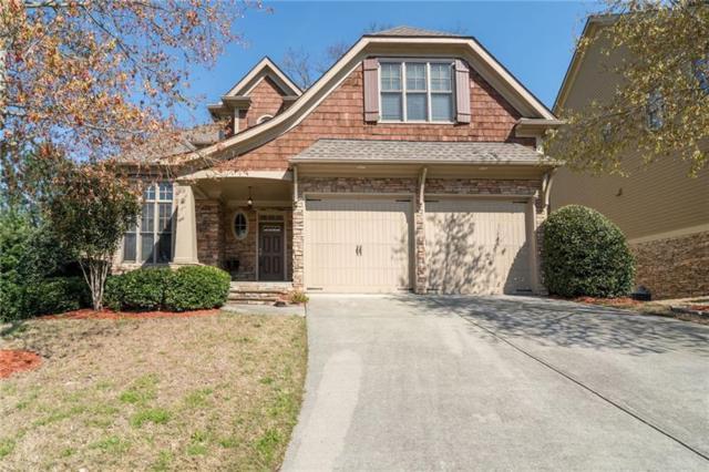 10538 Brookdale Road, Alpharetta, GA 30022 (MLS #5978468) :: Carr Real Estate Experts