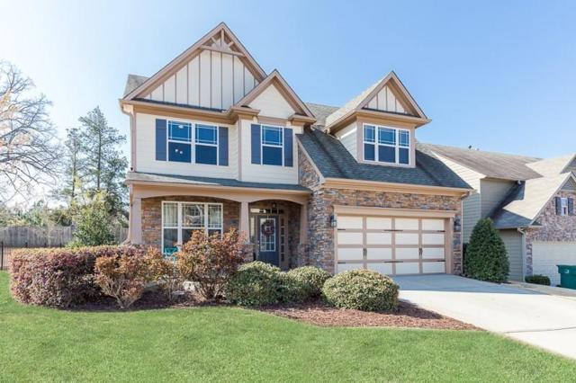 6220 Oakdale Ridge Court SE, Mableton, GA 30126 (MLS #5978479) :: North Atlanta Home Team
