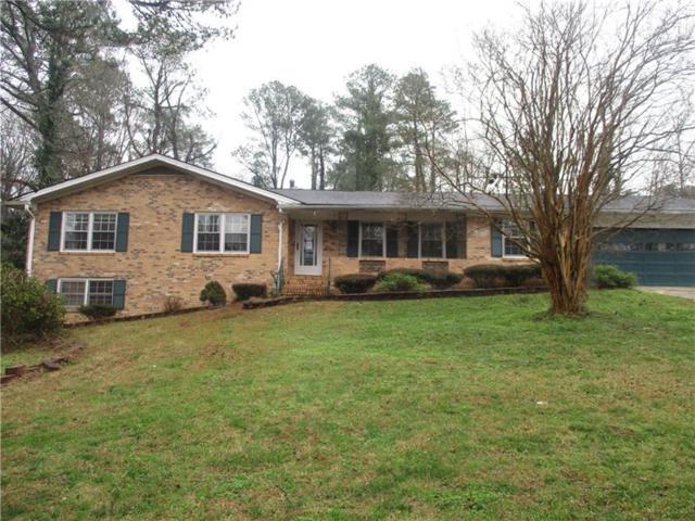 3282 Kingfisher Drive, Decatur, GA 30034 (MLS #5978486) :: North Atlanta Home Team