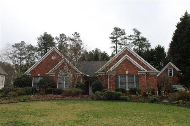 1575 Millennial Lane, Lawrenceville, GA 30045 (MLS #5978490) :: RE/MAX Prestige