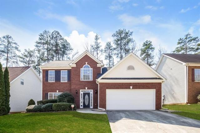 971 Peel Castle Lane, Austell, GA 30106 (MLS #5978496) :: North Atlanta Home Team