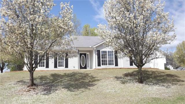 5126 Scenic View Road, Flowery Branch, GA 30542 (MLS #5978502) :: The Russell Group