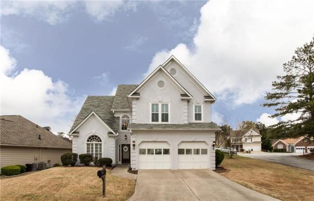 2020 Drogheda Lane, Marietta, GA 30066 (MLS #5978514) :: North Atlanta Home Team