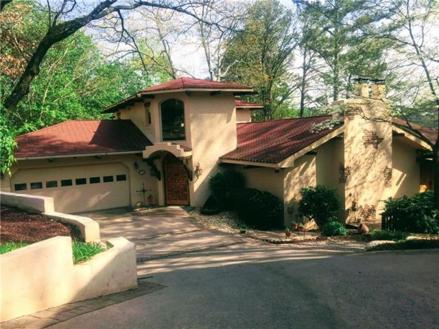141 Myrtle Road, Woodstock, GA 30189 (MLS #5978530) :: North Atlanta Home Team