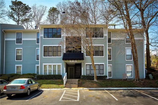 211 Summit North Drive NE #211, Atlanta, GA 30324 (MLS #5978616) :: RE/MAX Paramount Properties