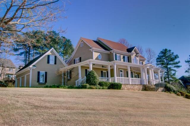 3515 Lake Breeze Lane, Gainesville, GA 30506 (MLS #5978626) :: Carr Real Estate Experts
