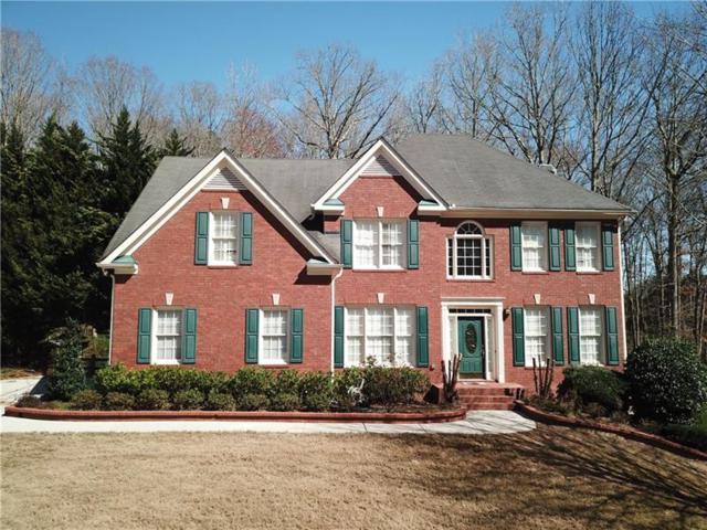 3240 Warren Creek Drive, Powder Springs, GA 30127 (MLS #5978629) :: North Atlanta Home Team
