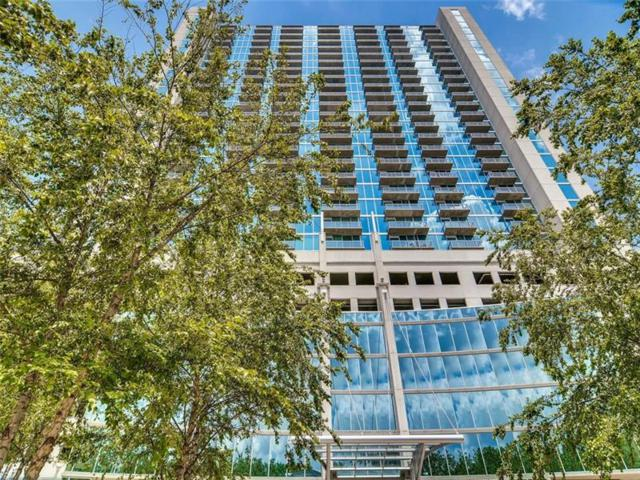 3324 Peachtree Road NE #1513, Atlanta, GA 30326 (MLS #5978643) :: The Justin Landis Group