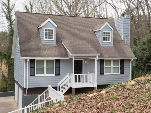139 Little Brook Drive, Woodstock, GA 30188 (MLS #5978653) :: North Atlanta Home Team