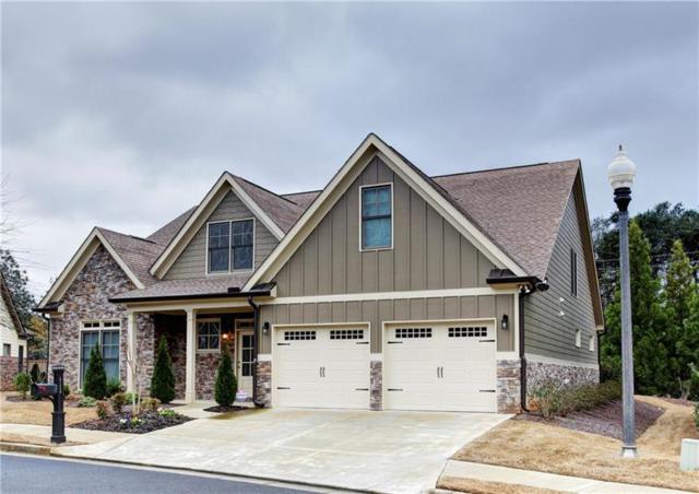 3126 Bentgrass Lane, Kennesaw, GA 30144 (MLS #5978662) :: North Atlanta Home Team