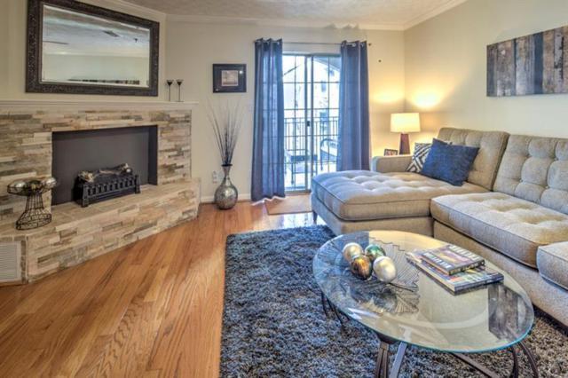 970 Sidney Marcus Boulevard NE #1414, Atlanta, GA 30324 (MLS #5978692) :: Rock River Realty