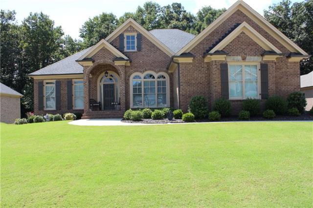 305 Haley Farm Court, Canton, GA 30115 (MLS #5978701) :: Carr Real Estate Experts