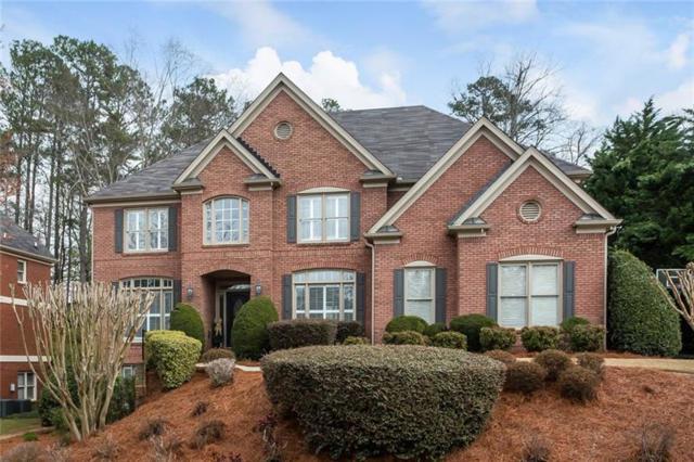930 Autumn Close, Milton, GA 30004 (MLS #5978728) :: North Atlanta Home Team