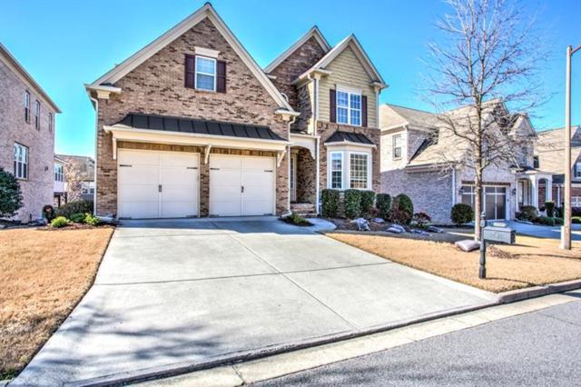 4684 Prater Way SE, Smyrna, GA 30080 (MLS #5978752) :: North Atlanta Home Team