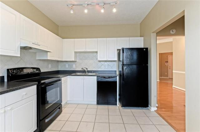 5559 Glenridge Drive #1402, Atlanta, GA 30342 (MLS #5978771) :: RCM Brokers