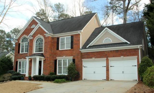 5531 Saluda Way NW, Acworth, GA 30101 (MLS #5978778) :: North Atlanta Home Team
