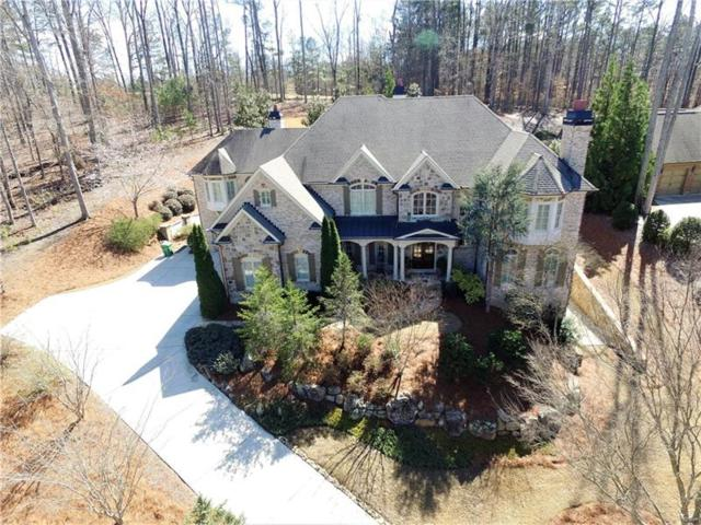 232 Traditions Drive, Alpharetta, GA 30004 (MLS #5978783) :: North Atlanta Home Team