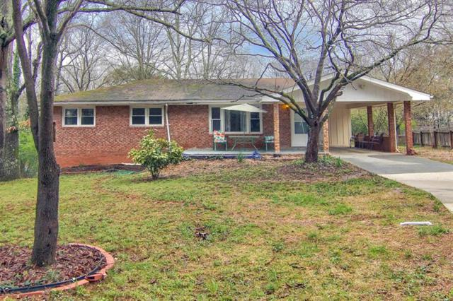 2150 Dobbins Drive, Kennesaw, GA 30144 (MLS #5978786) :: North Atlanta Home Team
