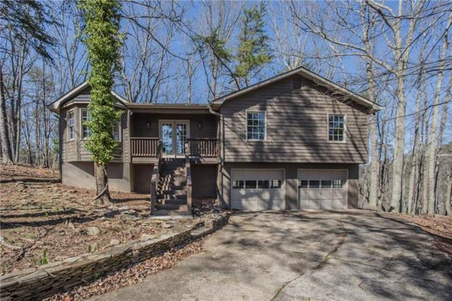 122 Sitting Bull Court, Waleska, GA 30183 (MLS #5978818) :: North Atlanta Home Team