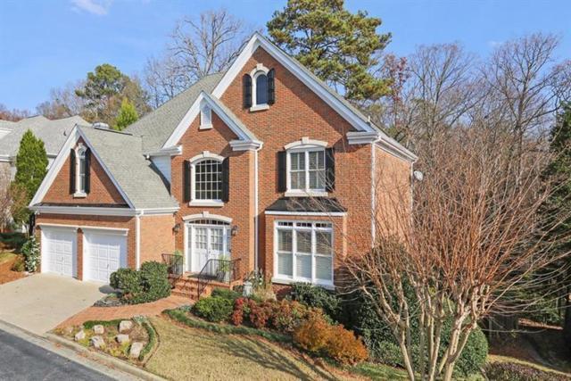 4081 Paran Pointe Drive, Atlanta, GA 30327 (MLS #5978838) :: Carr Real Estate Experts