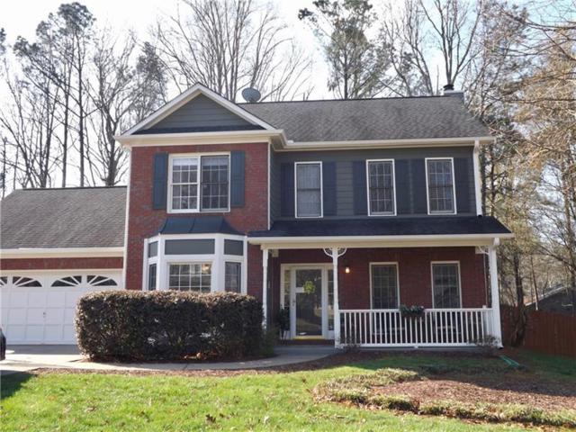 2817 Forest Wood Drive NE, Marietta, GA 30066 (MLS #5978849) :: North Atlanta Home Team