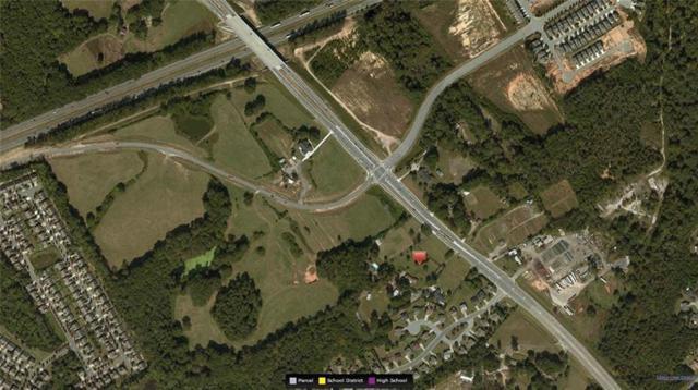 0 Gravel Springs Road, Buford, GA 30519 (MLS #5978866) :: North Atlanta Home Team