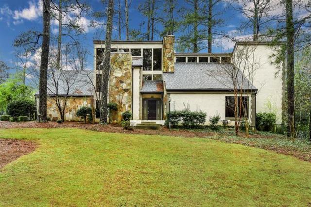 2857 Spalding Drive, Sandy Springs, GA 30350 (MLS #5978870) :: North Atlanta Home Team
