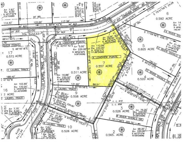 4 Longview Point SE, Cartersville, GA 30120 (MLS #5978879) :: RE/MAX Paramount Properties