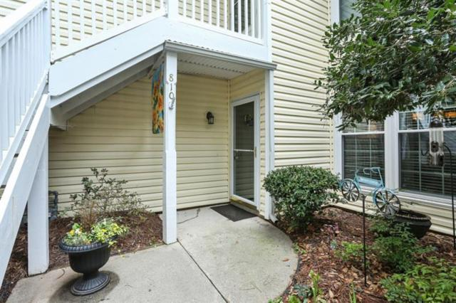810 Cannon Run SW, Marietta, GA 30064 (MLS #5978880) :: RE/MAX Prestige