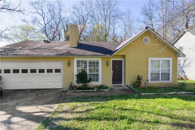 2510 Sugar Cane Place, Duluth, GA 30096 (MLS #5978881) :: North Atlanta Home Team