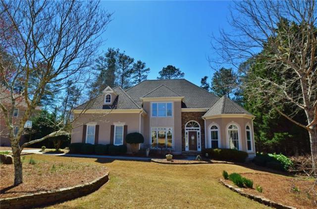 560 Croydon Lane, Johns Creek, GA 30022 (MLS #5978894) :: North Atlanta Home Team