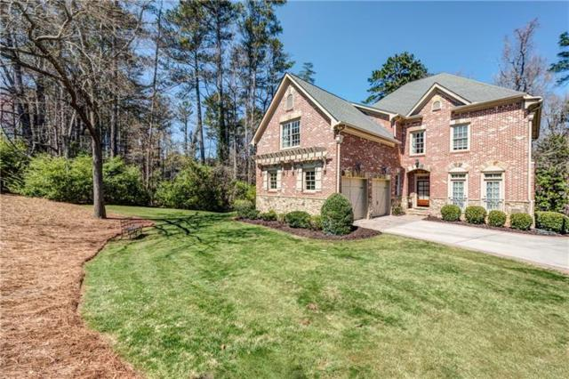 4227 Chamblee Dunwoody Road, Chamblee, GA 30341 (MLS #5978915) :: North Atlanta Home Team