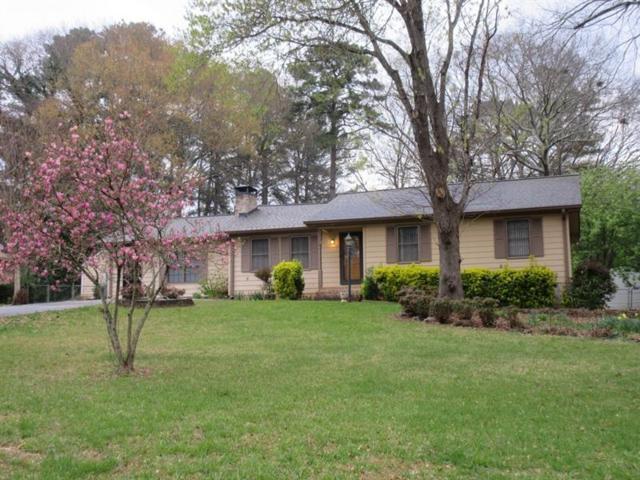 366 Shannon Way, Lawrenceville, GA 30044 (MLS #5978922) :: North Atlanta Home Team