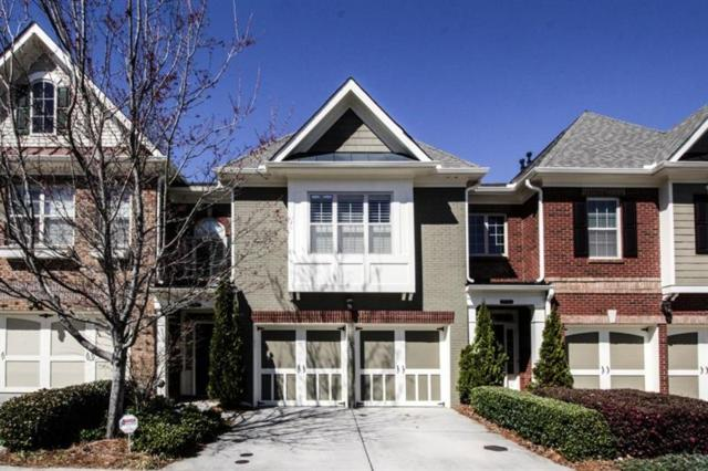 7760 Glisten Avenue #291, Sandy Springs, GA 30328 (MLS #5978923) :: North Atlanta Home Team