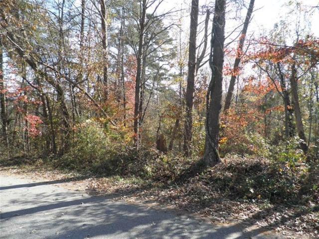 3480 Maynard Circle, Gainesville, GA 30506 (MLS #5978956) :: Carr Real Estate Experts