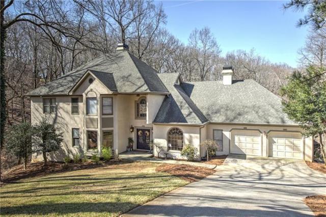1841 Calvin Drive, Duluth, GA 30097 (MLS #5979006) :: North Atlanta Home Team