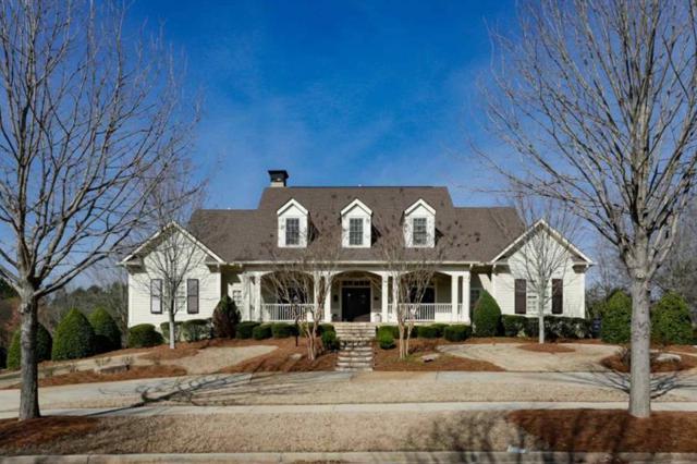 150 Trotters Ridge, Fayetteville, GA 30215 (MLS #5979017) :: Carr Real Estate Experts