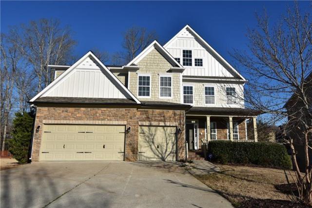 4520 Trailmaster Circle, Cumming, GA 30028 (MLS #5979028) :: Carr Real Estate Experts