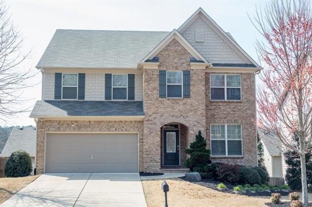 3532 Fallen Oak Drive, Buford, GA 30519 (MLS #5979037) :: North Atlanta Home Team
