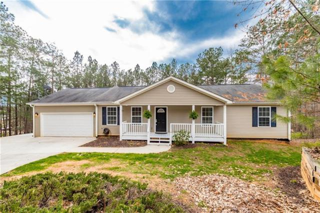 3945 Dollar Circle, Suwanee, GA 30024 (MLS #5979045) :: North Atlanta Home Team