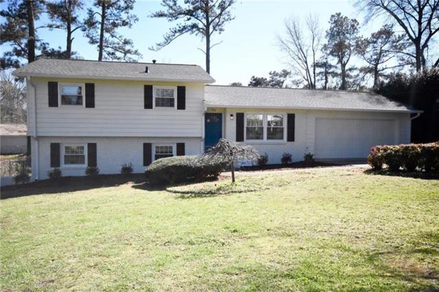 516 Concord Lane SE, Smyrna, GA 30082 (MLS #5979054) :: North Atlanta Home Team