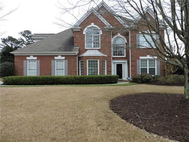 7160 Fawn Lake Drive, Alpharetta, GA 30005 (MLS #5979077) :: North Atlanta Home Team
